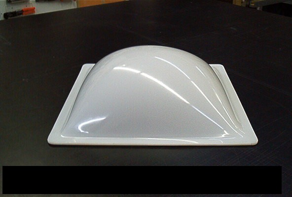 Skylights Domes Amp Plastics
